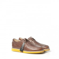 loreak mendian - SHOES SOLER LEATHER