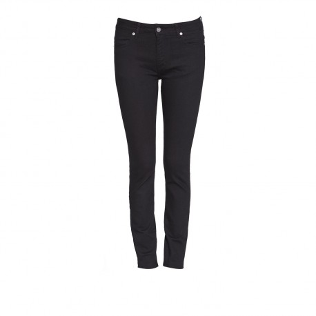 loreak mendian - W' PANTS ESTU EXTRA POWER DARK HILLS DENIM STONE