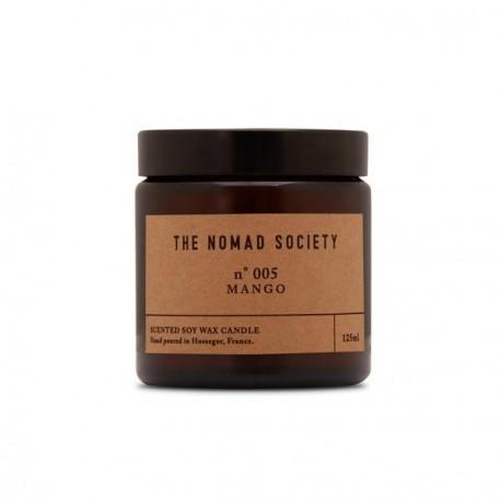 The Nomad Society - MANGO
