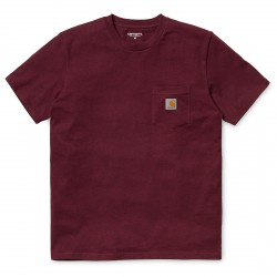 Carharrt - S/S Pocket T-Shirt