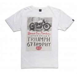 Deus - Triumph Trophy