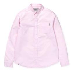 Carhartt - L/S Button Down Pocket Shirt