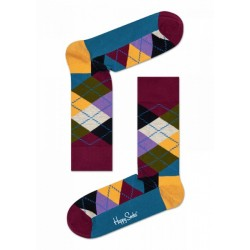 Happy Socks - Argyle Sock