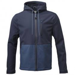 Knowledge Cotton Apparel - Soft Shell Jacket