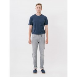 loreak mendian - PANTS REDONDO HERITAGE STRETCH LUMINOUS DENIM