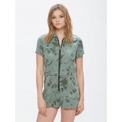 Obey - Charlie Romper