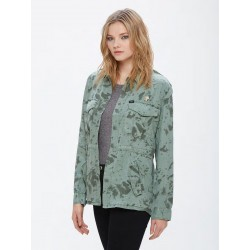 Obey - Charlie Military Jacket