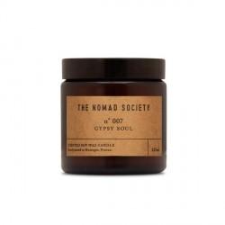 The Nomad Society - GYPSY SOUL