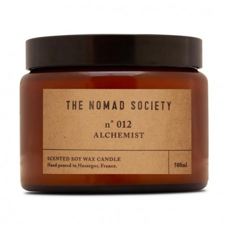 The Nomad Society - ALCHEMIST