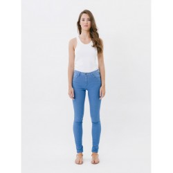 Loreak Mendian - W' PANTS ESTU EXTRA POWER 11 INDIGO LOW DENIM
