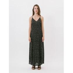 loreak mendian - W' DRESSES S/S SOLTE ROSARITO