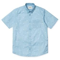 Carhartt - S/S Hammer Shirt