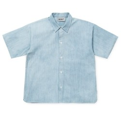 Carhartt - W' S/S Kelly Shirt