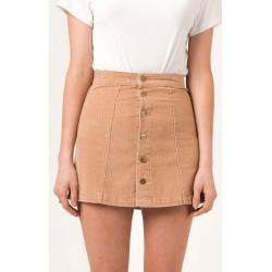 Afends - Jawbreaker Corduroy Skirt