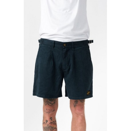 Afends - Schooner Hemp Workwear Short