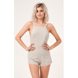 Afends - Rain Playsuit