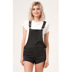 Afends - Onyx Shorts Overalls