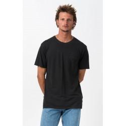 Afends - Hemlon Standard Fit Pocket Hemp Tee