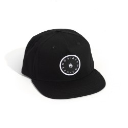 Afends - Fire Snapback Cap