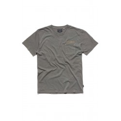 Afends - Circles Standard Fit Pocket Tee