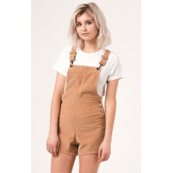 Afends - Barrymore Shorts Overalls