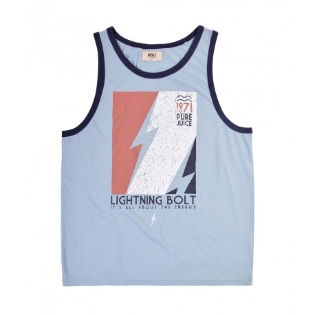 Lightning Bolt - OLYMPIC TANK