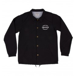 Iron & Resin - crew jacket