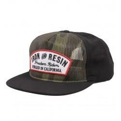 Iron & Resin - drift hat