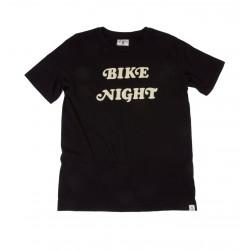 Iron & Resin - bike night tee