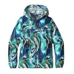 Patagonia - W's Light and Variable Hoody