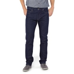Patagonia - M's Performance Straight Fit Jeans - Long