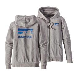 Patagonia - W's Shop Sticker LW Full-Zip Hoody