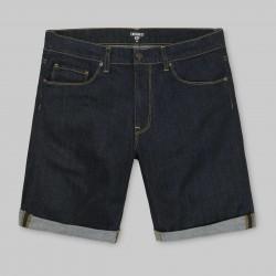 Carhartt - Swell Short Blue Rinsed