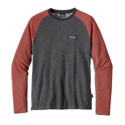 Patagonia - M's Board Short Label LW Crew Sweatshirt