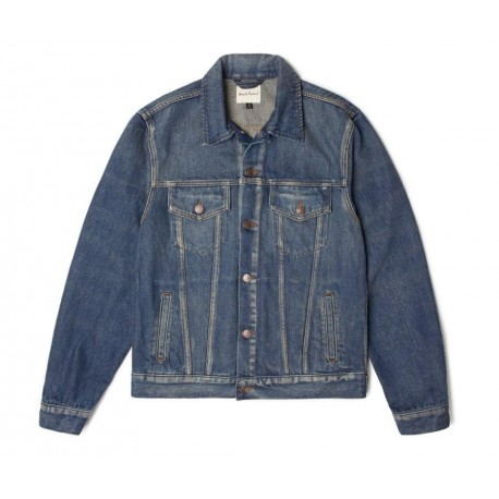 Deus - Ronald Denim Jacket