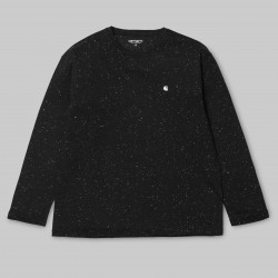 Carhartt - W' L/S Neps Chase T-Shirt