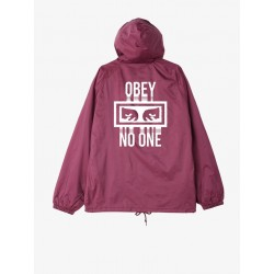 Obey - No one