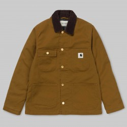 Carhartt - W' Michigan Jacket, Lined