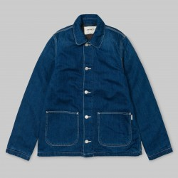 Carhartt - W' Millbrook Jacket, Lined