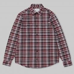 Carhartt - L/S Stinson Shirt