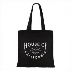 House of California -  Don't do it tote bag