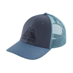 Patagonia - Live Simply Winding LoPro Trucker Hat