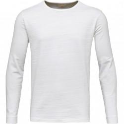 Knowledge Cotton Apparel - Cotton slope sweat - GOTS