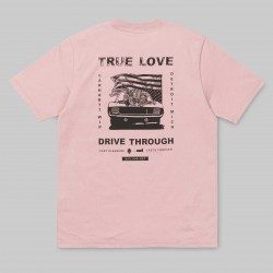 CARHARTT - S/S True Love T-Shirt