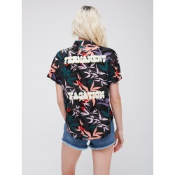 Obey - Calyx ss shirt