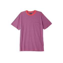 Obey - Wisemaker Pocket Tee SS