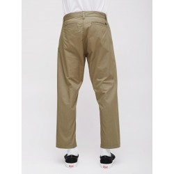 Obey - Straggler Light Flooded Pant