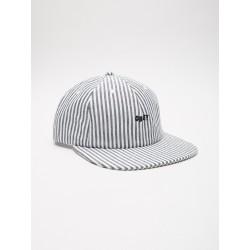 Obey - Cypress 6 Panel Hat