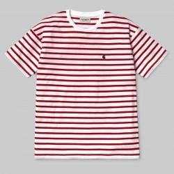 CARHARTT - W' S/S Robie T-Shirt