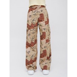 Obey - Miller Wide Leg Pant
